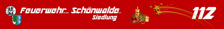 Feuerwehr(verein) Schönwalde